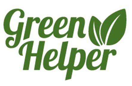 green helper